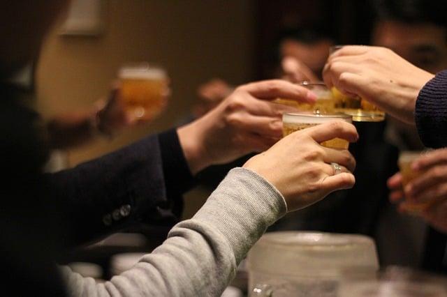 カラオケ忘年会ワンポイントアドバイス