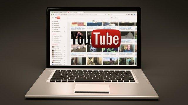 youtubeデビュー